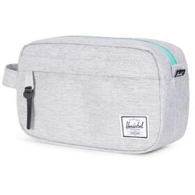 Herschel Chapter Carry On - Para tener el equipaje ordenado - gris